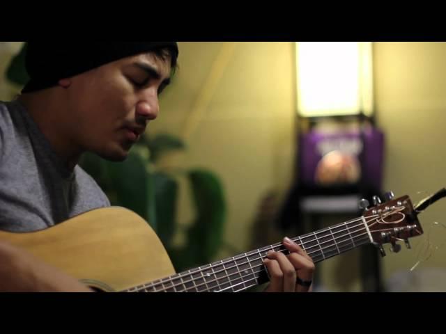 Sammyt acoustic cover badfish