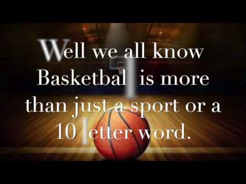 Basketball Commercial-Ralls High School Lady Jackrabbits