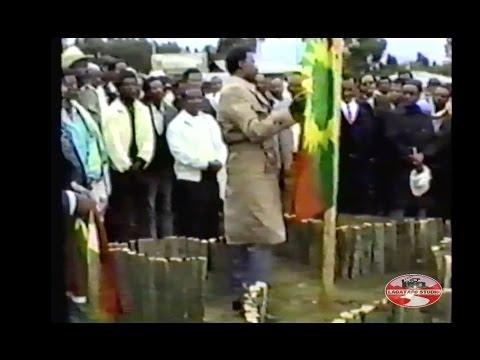 K/ ALAMU, J/ DAMISSEE FI DR. XILAHUUN JALDUU WAAJJIRAA ABO TII 1991