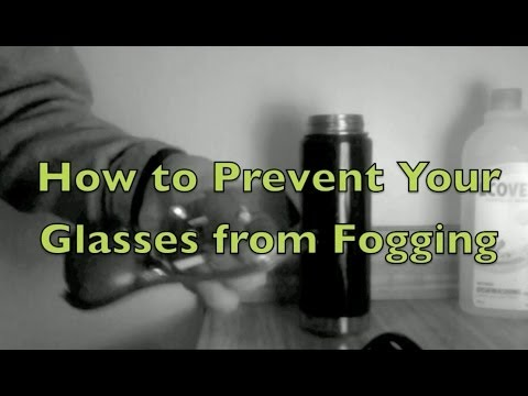 How To Stop Your Gl From Fogging