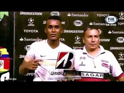 Emelec Vs Pumas Copa Libertadores 13-04-2016