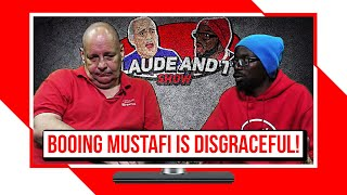 Pepe Is An Amazing Signing & Booing Mustafi Is Disgraceful! | Claude & Ty Show