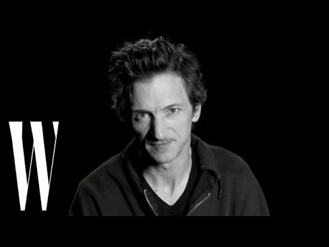 John Hawkes  Who Is Your Cinematic Crush?