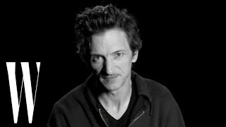 John Hawkes - Who Is Your Cinematic Crush?