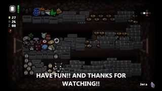 The Binding of Isaac: Rebirth - Break the game easy and fast.