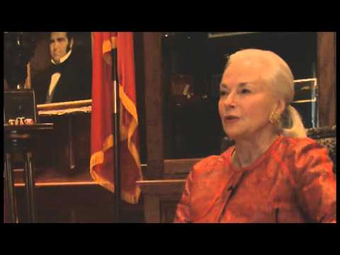 Louisiana native, philanthropist Designated as Honorary Marine