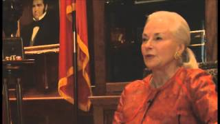 Louisiana native, philanthropist Designated as Honorary Marine