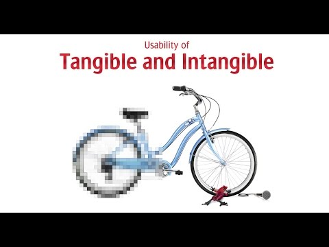 D·Talk 12: Usability of Tangible and Intangible -Primož Škerget