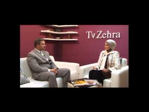 TV Zehra decembar 2012 (druga)