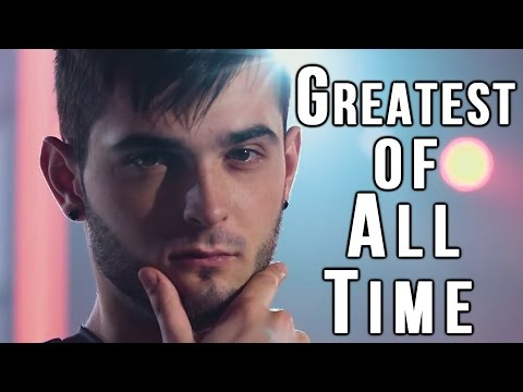 Shox - The Greatest of All Time (CS:GO)