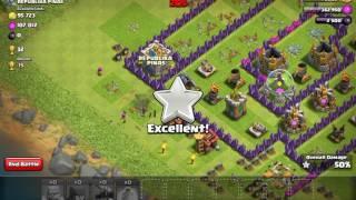 Dank clash of clans vid
