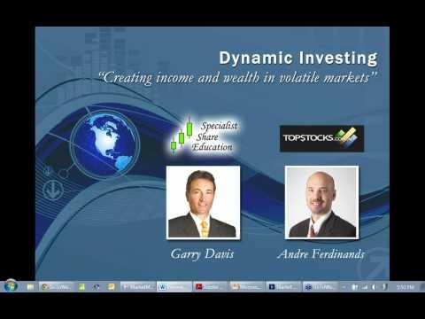 19/06/12 Creating Income & Wealth in Volatile Markets