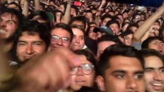 The Hives Live in Mexico City Foro Sol, 24/3/2019