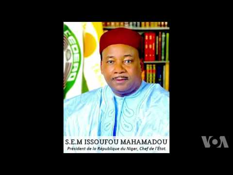 ZABEN 2016 A NIJAR: Kai Tsaye Ga Ouhoumoudou Mahamadou, Fabrairu 10, 2016