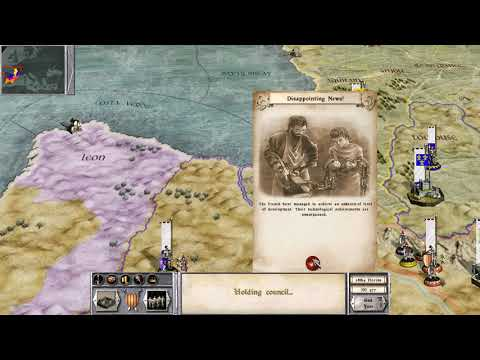 Medieval Total War - Let's Play as Aragon Part 3 |