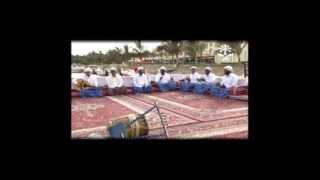 عمي ياجمال _ فرقة ابو سراج والمجموعة #فنون_شعبية
