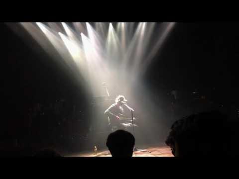 Bon Iver - Skinny Love (Live in San Diego)