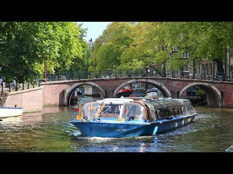 """Experience Amsterdam City"" ""Holland"" ""The Netherlands"""