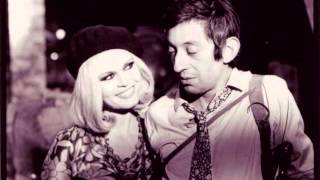 Serge Gainsbourg - Bonnie and Clyde (full instrumental)