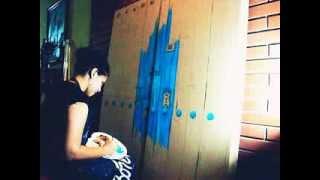 La Puerta Azul por Ana Brett