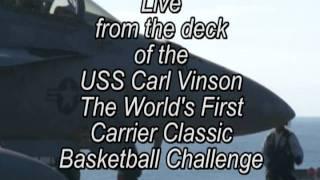IMPORTANT BREAKING NEWS regarding the Carrier Classic.avi