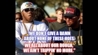 Slim Thug & Z~Ro ~ Hot Nigga (Freestyle) #THUGTHURSDAY Vol. 2