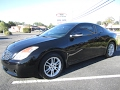 SOLD 2008 Nissan Altima 3.5 SE Coupe One Owner Meticulous Motors Inc Florida For Sale