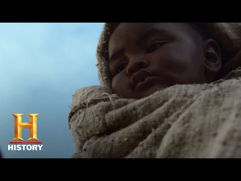 Roots: You Are Kunta Kinte | History