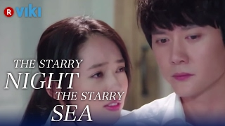 Video The Starry Night, The Starry Sea - EP 8   What Would You Do If I Kiss You? [Eng Sub] download MP3, 3GP, MP4, WEBM, AVI, FLV Maret 2018