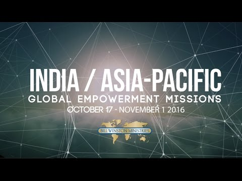 India / Asia-Pacific Global Empowerment Missions