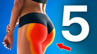 видео Как быстро накачать ноги: эффективные упражнения
