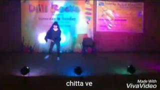 Chitta Ve | Udta Punjab - Full Song,