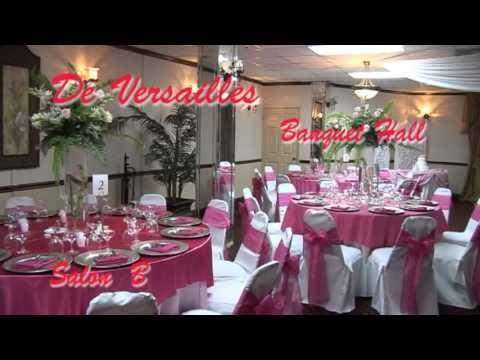 De Versailles Banquet Hall In Hialeah Youtube