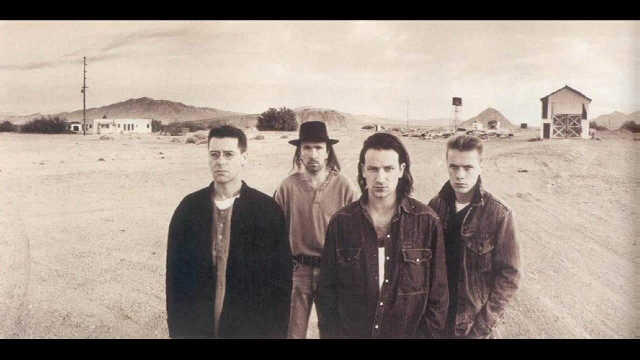 Download U2 - Bad - Live in Göteborg 1987/06/06