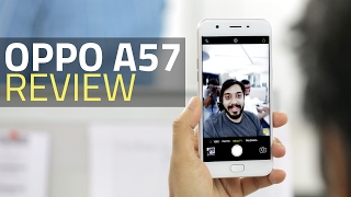 oppo a57 review   camera specs price in india and more