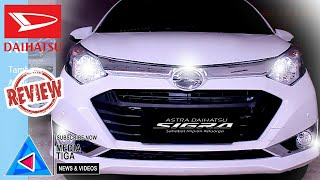 Video REVIEW DAIHATSU SIGRA 1.2 R DELUXE Desember 2017 download MP3, 3GP, MP4, WEBM, AVI, FLV April 2018
