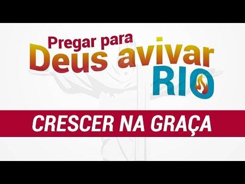 CRESCER NA GRAÇA #9 // SEM. DE VIDA NO E.S // EDUARDO BADU