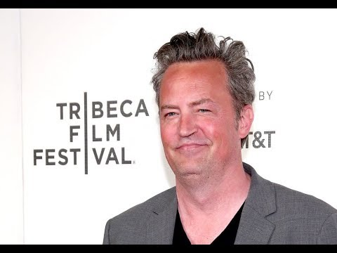 Matthew Perry Reveals He Has Spent the Last '3 Months in a Hospital Bed'
