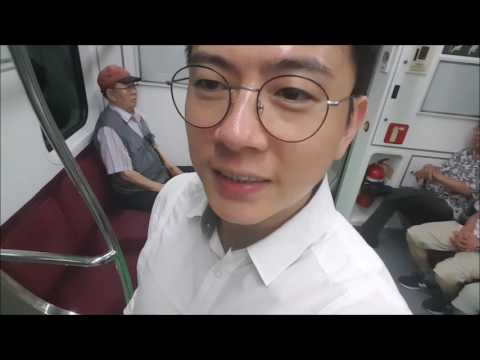 Dos, Don'ts and Interesting Things About Seoul Metro Trains