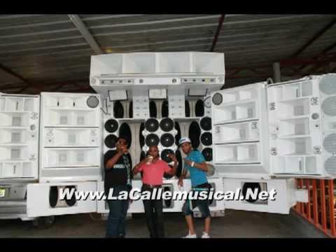 Chencho Auto Sonido – El Papa De To En Musica Sobre Ruedas (Moca City) LaCallemusical.Net