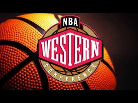 NBA Western Conference 2-19-18