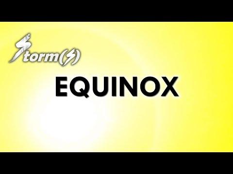 Equinozio di primavera – Equinox by Lorenzo Tempesti