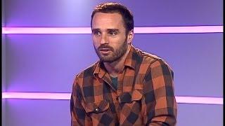 Sebastián Silva conversó sobre su producción