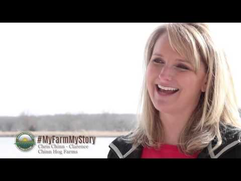 My Farm, My Story: Chris Chinn