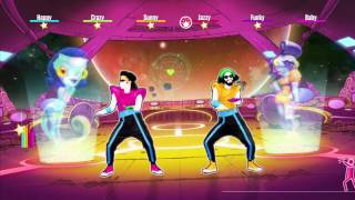 Just Dance 2018 3A Kissing Strangers by DNCE ft Nicki Minaj 7C Official Track Game