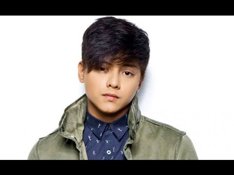 Stylish Hairstyle Daniel Padilla YouTube