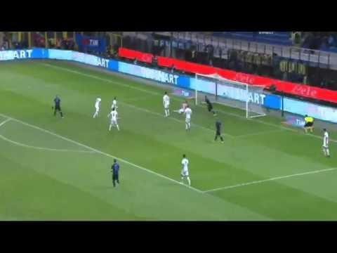 Inter vs Palermo 3-0 - All Goals &...