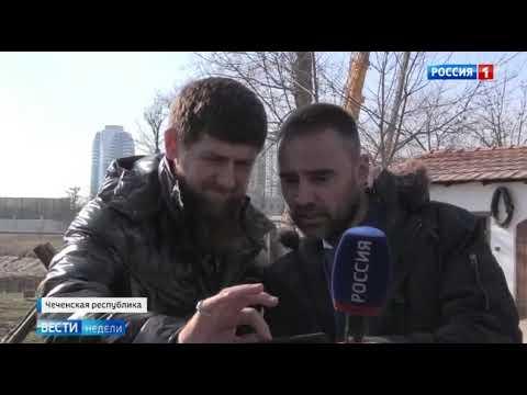 75 годовщина депортации чеченцев и ингушей в Казахстан