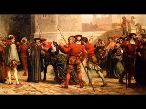 A Week-end with St. Sir Thomas More Part 7/7