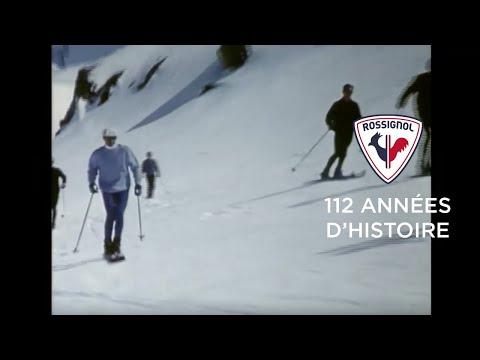 Avis rossignol best of the alps ski